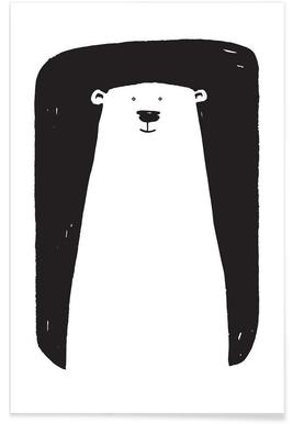 Bear -Poster