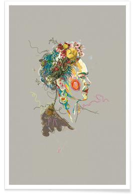 Frida 2 Poster