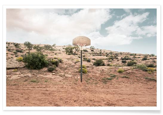 Arizona, USA Poster