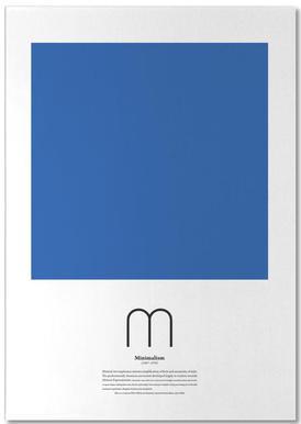M - Minimalism Bloc-notes