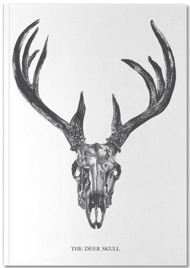 The Deer Skull Notebook