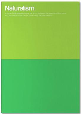Naturalism Notebook