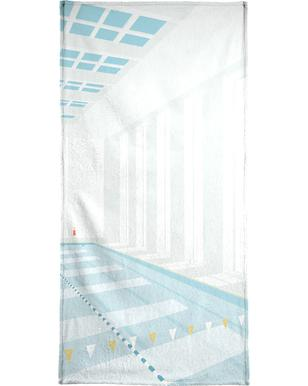 Svømmehal Handtuch