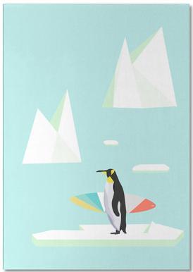 Pingvin Notepad