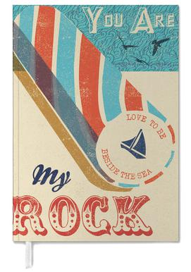 You are my Rock Agenda