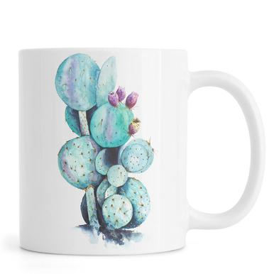 Cactus Love mok