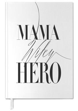 Mama Wifey Hero agenda