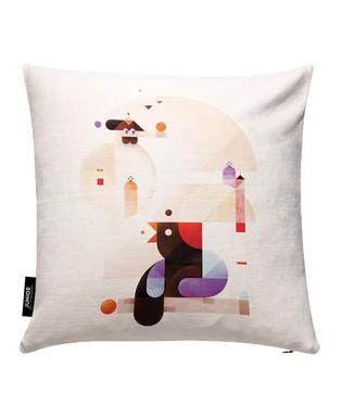 Bubbledream Cushion Cover