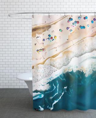 Long Island Shower Curtain