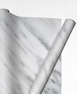Carrara Italian Marble Gift Wrap