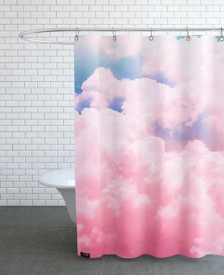 Candy Sky douchegordijn
