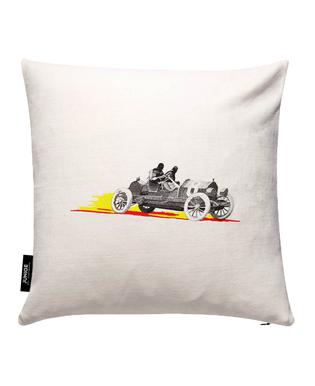 Classic Car Race 8 Kissenbezug