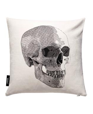 Skull 2 Cushion Cover