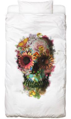 Skull II Bed Linen