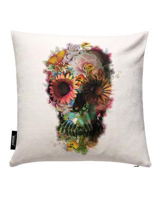 Skull II Cushion Cover