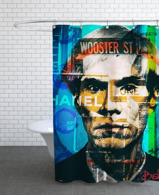 What We Know Shower Curtain