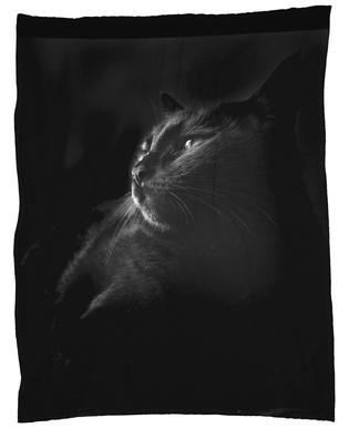 Muddles Fleece Blanket