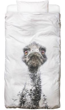 Emu Linge de lit