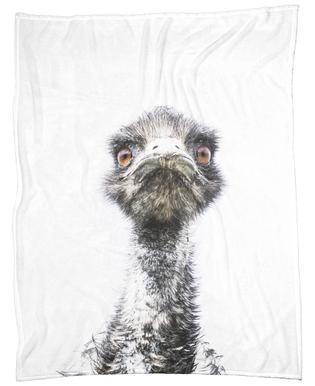 Emu plaid