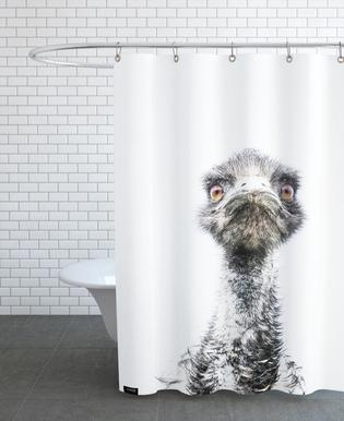 Emu rideau de douche