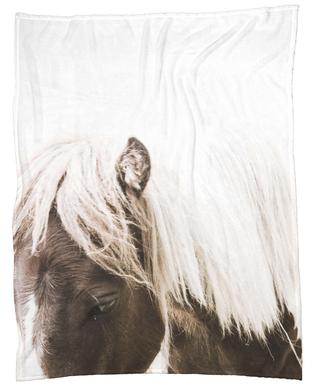 Horse II plaid