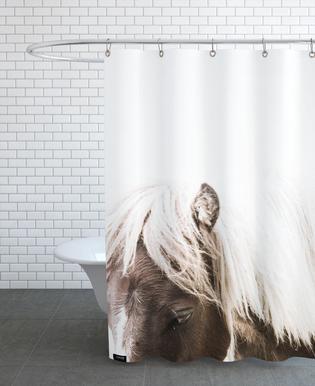 Horse II rideau de douche