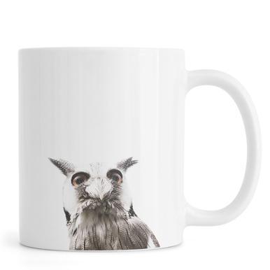 Lil Owl mug