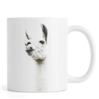 Llama I mug