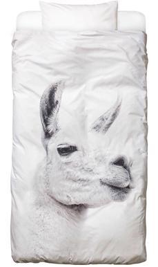 Llama II Linge de lit