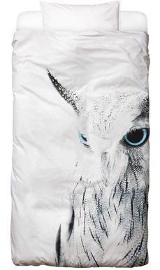 Owl II Linge de lit