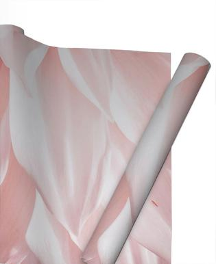 Pink Petals papier cadeau