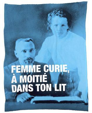 Curie Plaid