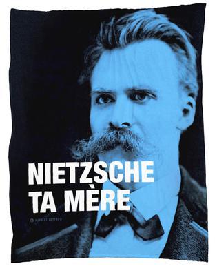 Nietzsche Plaid