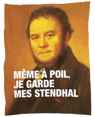 Stendhal Plaid