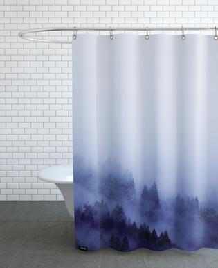 Bluescape 2 Duschvorhang