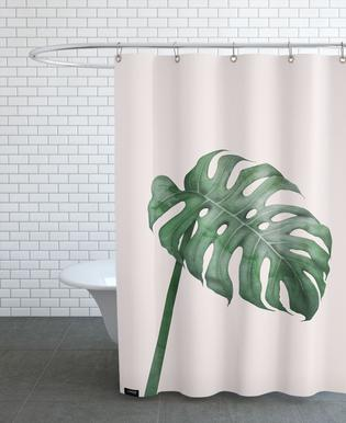 Tropical No 7 As Shower Curtain By Typealive