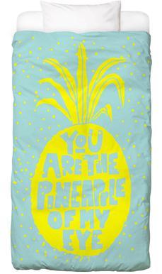 Ananas No.2 Linge de lit enfant