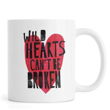 Wild Hearts Mug