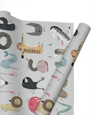 ABC Kids Papier cadeau
