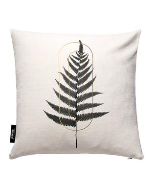 Plants O Cushion Cover