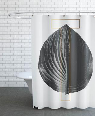 Plants T Shower Curtain