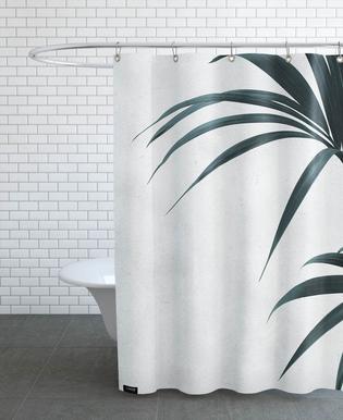 Humble Leemo Shower Curtain