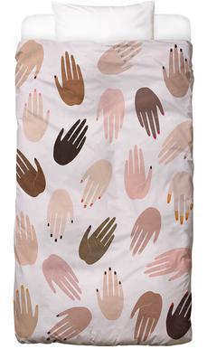 GRRRL Bed Linen