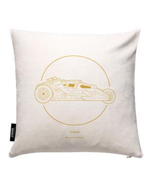 Tumbler Cushion Cover