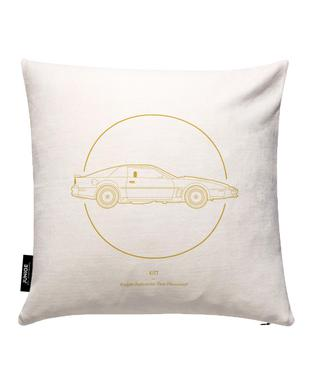 KITT Cushion Cover