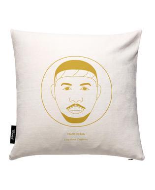 Frank Ocean Cushion Cover