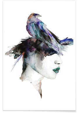 Buy Crane Art Prints and Posters Online  1dc9e9fd2bc8b