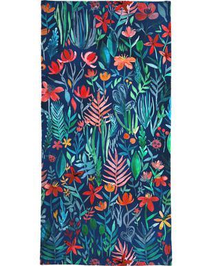 Tropical Ink som Poster av Micklyn Le Feuvre  7b5cd3d8a0a3d