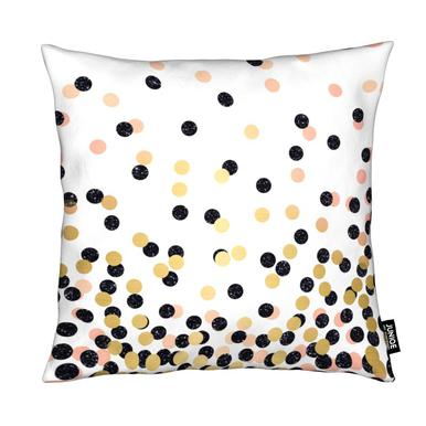 Polka Dots Cushion