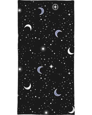 Stars Holiday -Handtuch